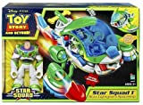 : Toy Story Star Squad 1: Buzz Lightyear's Spaceship