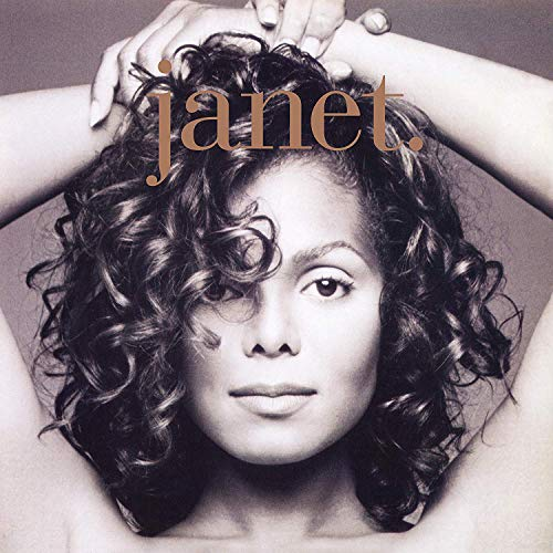 Janet (2LP Vinyl) for sale  Delivered anywhere in Canada