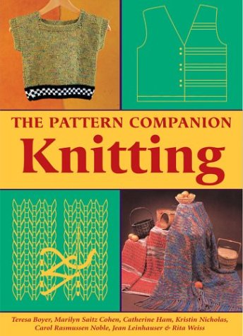 The Pattern Companion: Knitting