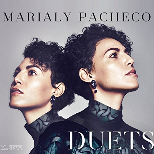 Marialy Pacheco - Duets (2017) [WEB FLAC] Download