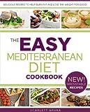 Mediterranean Diet Cookbook %2D Easy Rec