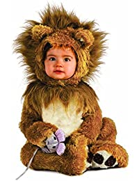 costume infant noah ark lion cub romper