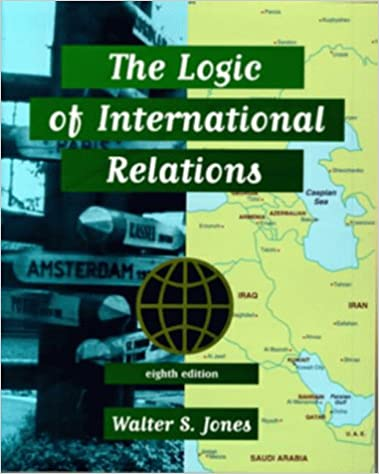 The Logic Of International Relations 8th