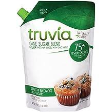 Truvia Baking Blend Sweetener, 24 Ounce - 8 per case.
