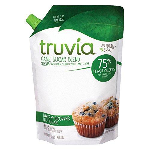 Truvia Baking Blend Sweetener Ounce product image
