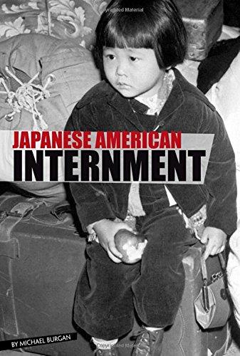 Download Japanese American Internment (Eyewitness to World War II) Text fb2 book