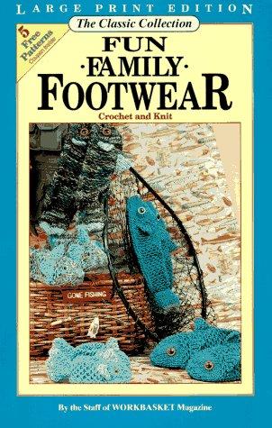 Fun Family Footwear