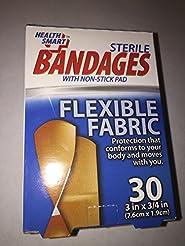 Health Smart Sterile Bandages 3