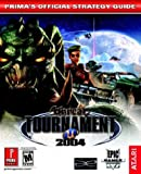 Unreal Tournament 2004, David Hodgson, 0761545174