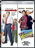 Welcome to Mooseport / Joe Somebody