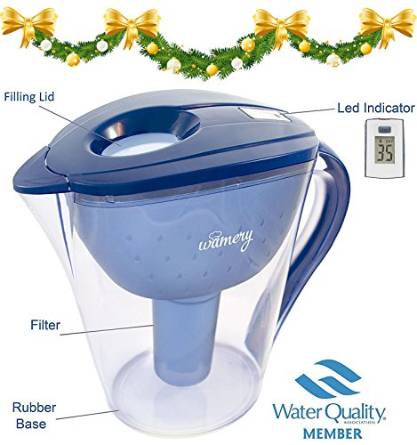 mavea xl water pitcher - 2