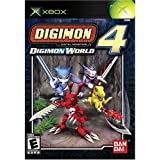Digimon World 4 - Xbox