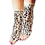 Pedi Sox Ultra Leopard 1 pair