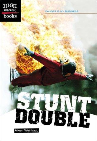 Stunt Double (High Interest Books)