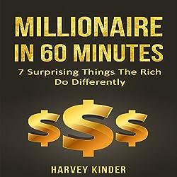 Passive Income: Millionaire in 60 Minutes
