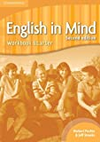 English in Mind Starter Level Workbook, Herbert Puchta and Jeff Stranks, 0521170249