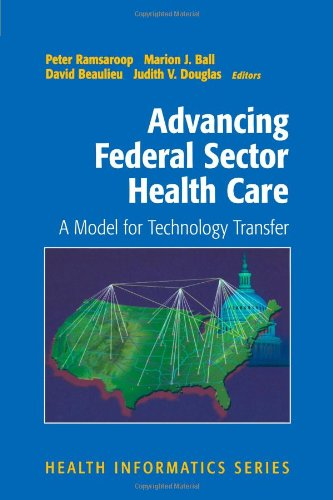 Advancing Federal Sector Health Care: A Model for Technology Transfer (Health Informatics)