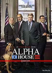 Alpha House: Season 1