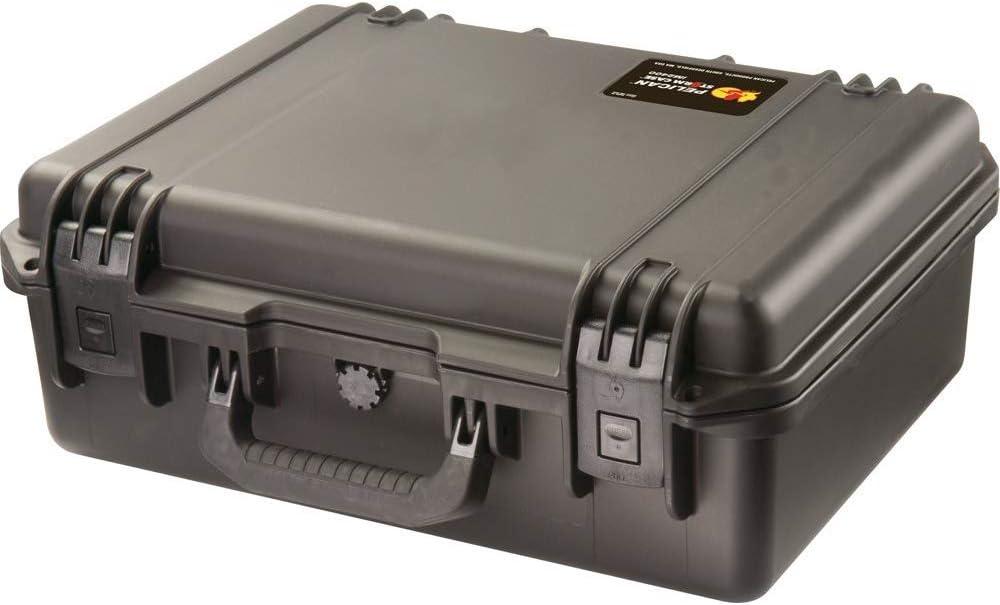 Waterproof Case Pelican Storm iM2400 Case No Foam (Black)