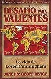 Desafio para Valientes, Janet Benge and Geoff Benge, 1576583473