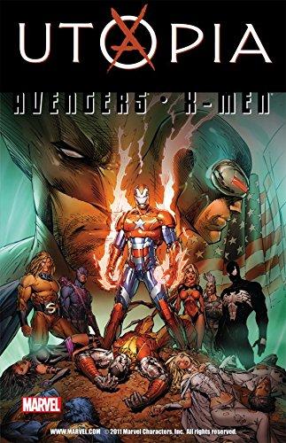 (Avengers/X-Men: Utopia (Dark Avengers/Uncanny X-Men: Utopia))