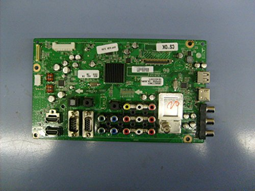 LG Electronics/Zenith EBR65773601 PRINTED CIRCUIT BOARD (PCB) ASSEMBLY