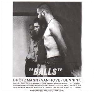 Balls (1970)