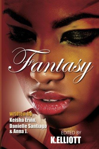 Fantasy (Volume 1) by Brand: Urban Lifestyle Press