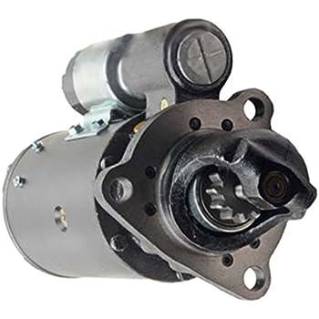 NEW STARTER DETROIT DIESEL 10461461 10479605 /& LISTER PETTER ENGINES