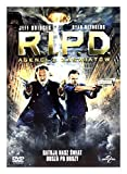Ghost Agent: R.I.P.D. [DVD] (English audio)