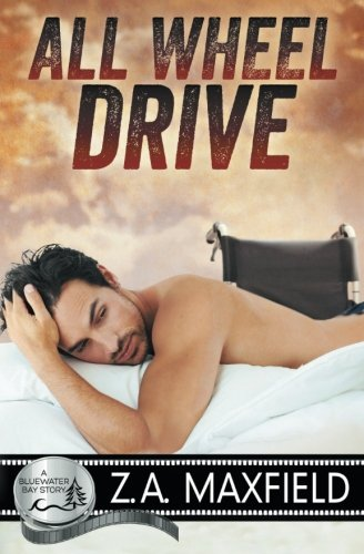 All Wheel Drive (A Bluewater Bay Story) (Volume 18)