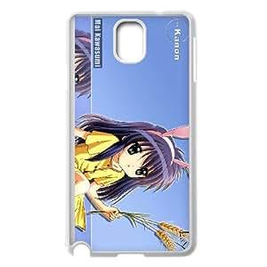 Kanon Samsung Galaxy Note 3 Cell Phone Case White SA9762402