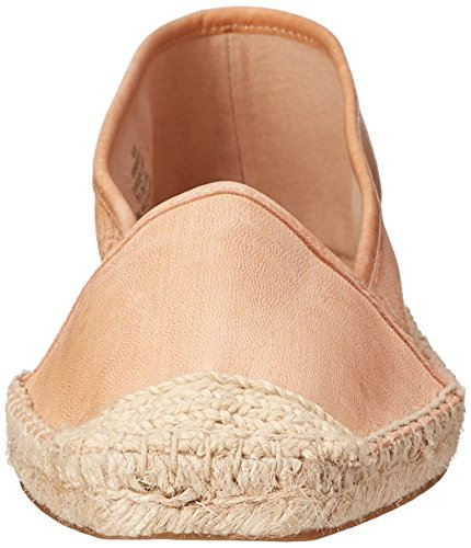 Natural Nine Women's Ballet West Bigapple Leather Flat 44wUYqR