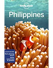 Lonely Planet Philippines 13 13th Ed.: 13th Edition