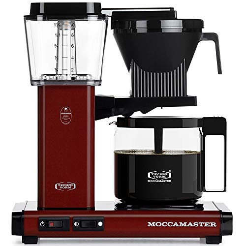 Technivorm Moccamaster 53955 Moccamaster KBG Coffee Brewer