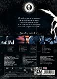 Death Note The Complete Series Box #02 (Eps 20-37) (4 Dvd) [Italian Edition]