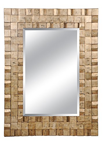 (SBC Decor Bernard Wall Mirror, 39