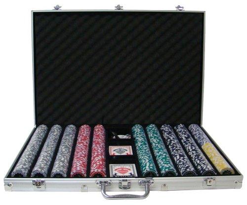 1000 ct poker chip set casino bookmyshow