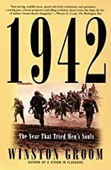 "America's first year in World War II, chronicled in this ""page-turner"" by the Pulitzer Prize–nominated author of Forrest Gump and The Generals (Publishers Weekly).   On December 7, 1941, an unexpected attack on American territory pulled an un..."