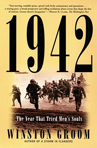 1942: The Year That Tried Men's Souls cover