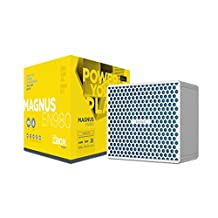 NEW ZOTAC ZBOX MAGNUS EN980 Gaming Mini PC, Intel Skylake Core i5-6400 NVIDIA GeForce GTX 980 VR Ready Liquid Cooled Whisper Quiet Aluminum Body Compact Barebones No Memory/Storage/OS (ZBOX-EN980-U)