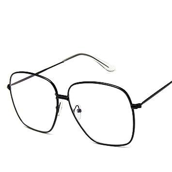 AAMOUSE Gafas de Sol Gafas de Sol con Montura Grande para ...