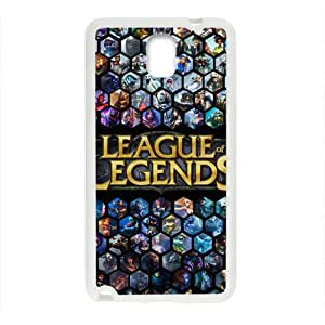 League legents Cell Phone Case for Samsung Galaxy Note3