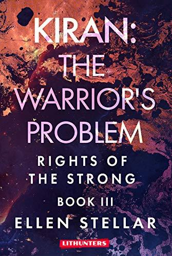 Kiran: The Warrior
