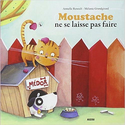 Livres gratuits Moustache ne se laisse pas faire pdf