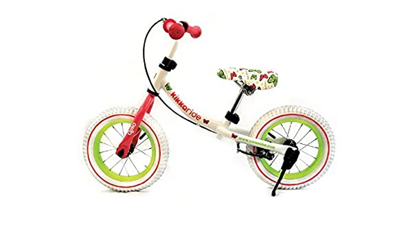 Kikka Boo Bicicleta (Geko Butterflies): Amazon.es: Bebé