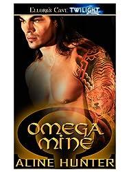 Omega Mine (Alpha and Omega)