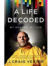 A Life Decoded: My Genome: My Life