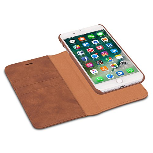 caseza-zurich-detachable-wallet-case-for-the-iphone-7-plus-brown-premium-vegan-pu-leather-2-in-1-fli