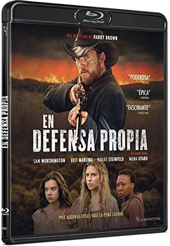 En Defensa Propia - The Keeping Room [ Non-usa Format: Pal -Import- Spain ]